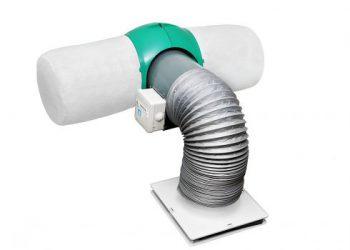How to Make a Homemade Dehumidifier