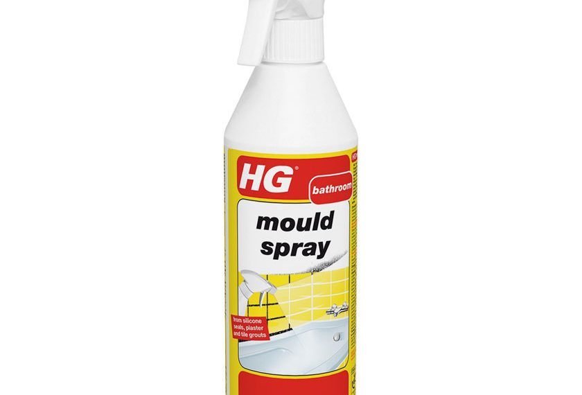 HG Mould Spray Review - Latest mold mildew remover Inspirational