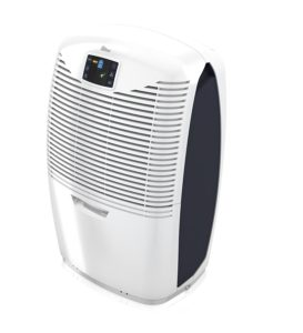 The Best Compressor Dehumidifier In The UK - Ebac 3850