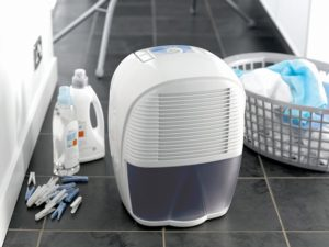 How to use a dehumidifier effectively in a kitchen or bathroom is essential.