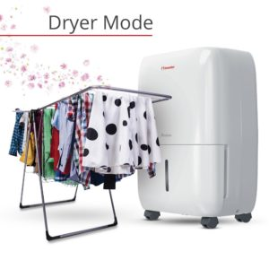 Inventor 20l drying clothes