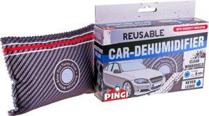 Pingi - The Best Car Dehumidifiers