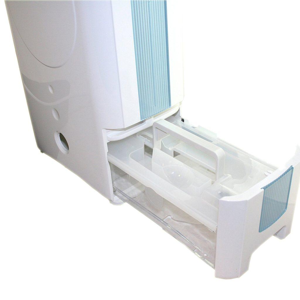 EcoSeb DD122EA Dehumidifier Water Tank