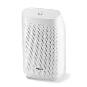 Hysure 700 ml mini dehumidifier